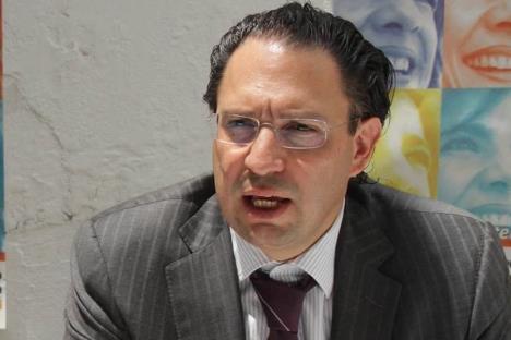 Niegan suspensión a orden de aprehensión contra Zebadúa