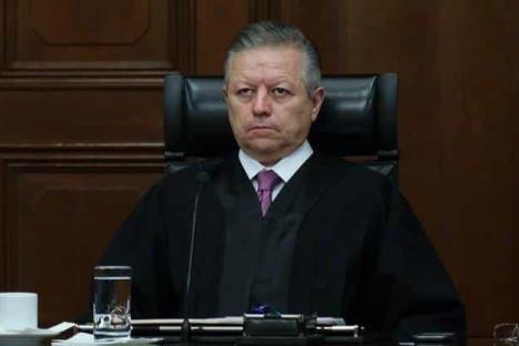 Senado aprueba reforma judicial también en lo particular