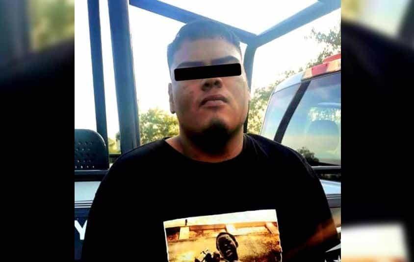 Detuvieron al vicioso que asesinó a su novia con una pistola