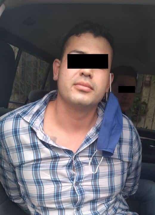 Detenidos los involucrados en el robo a personas en cajeros automáticos
