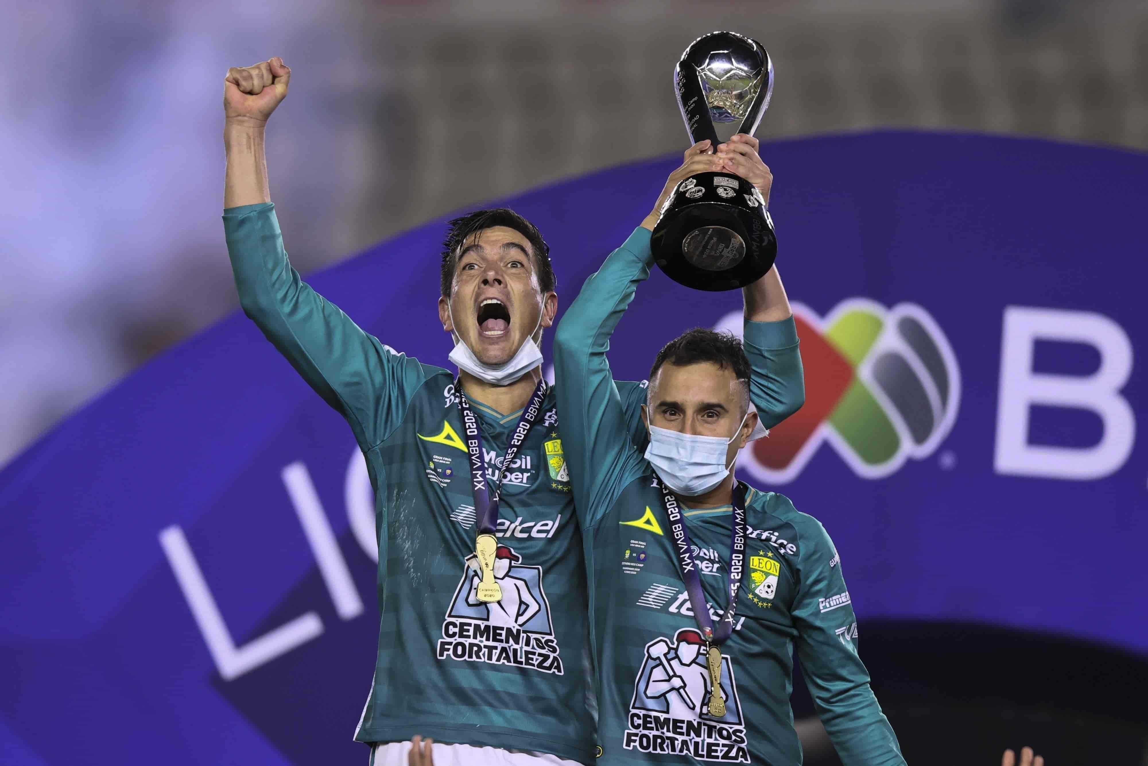 Yairo Moreno metió el segundo tanto a los 83 minutos