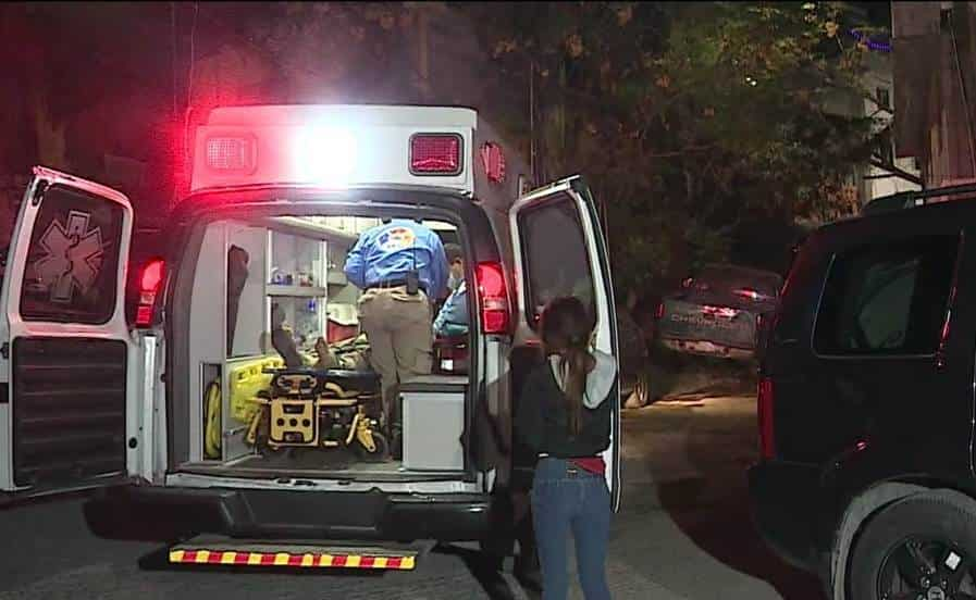 El joven fue baleado en la cabeza en la Colonia Altamira