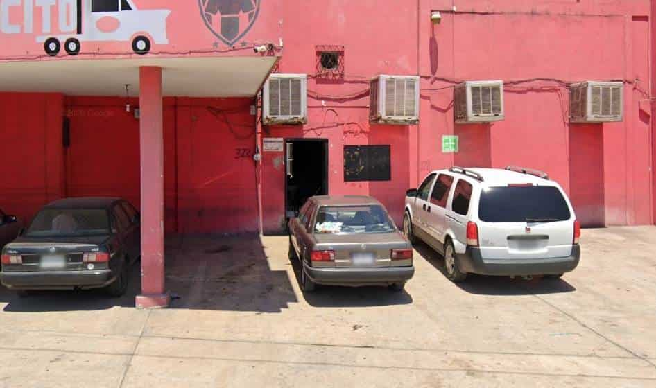 Las dos meseras fueron atacadas a balazos dentro del bar