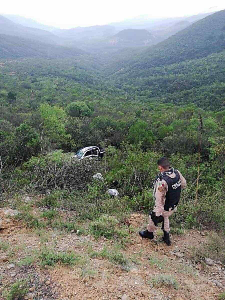 Se reportó la muerte de un hombre que vivía solitario en una zona montañosa