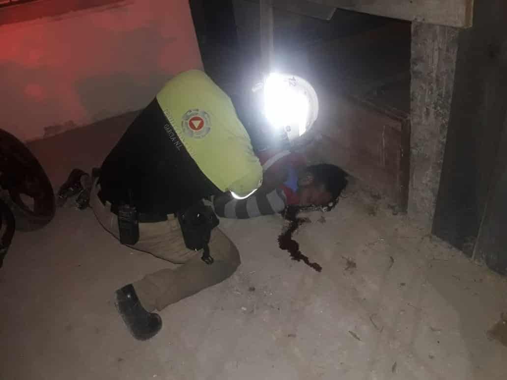 Un hombre fue ejecutado a balazos mientras que otro resultó lesionado
