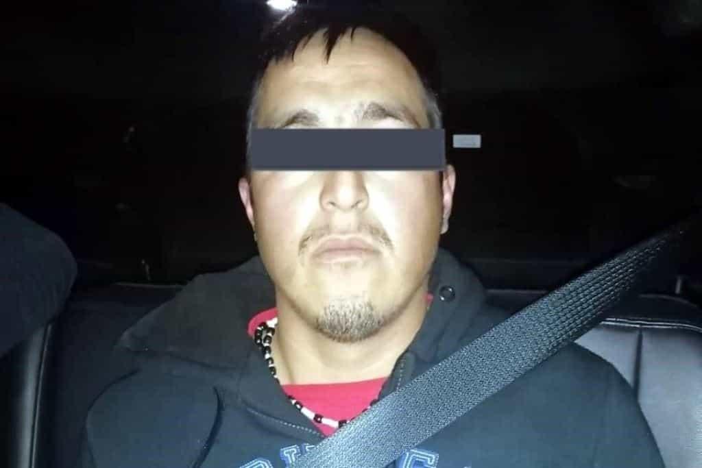era buscado por asesinar a golpes con un palo a un hombre en un bar de esta localidad