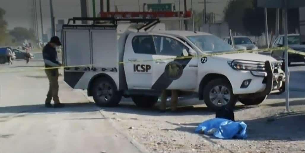 Indagan la muerte de un guardia de seguridad, que falleció cuando esperaba un camión urbano