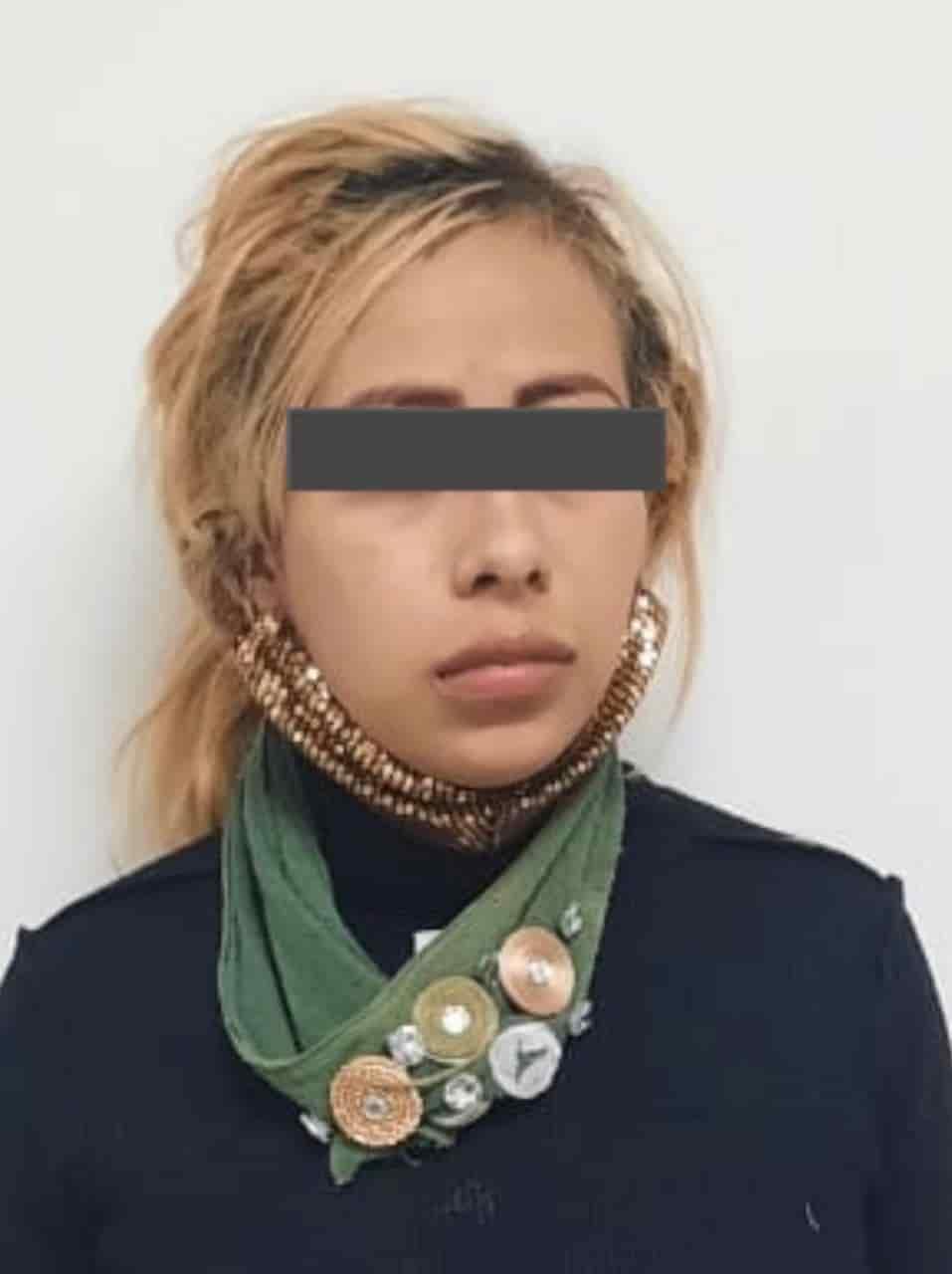 contactaba a hombres mediante Facebook para seducirlos, luego los citaba y dormía con medicamentos controlados para posteriormente robarlos