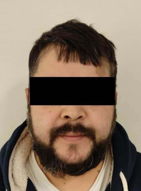 Un presunto narcomenudista fue detenido por elementos de la AEI tras un cateo