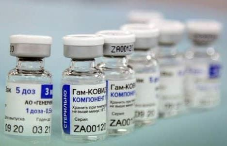 México tendrá 12 millones de dosis de vacuna rusa Sputnik
