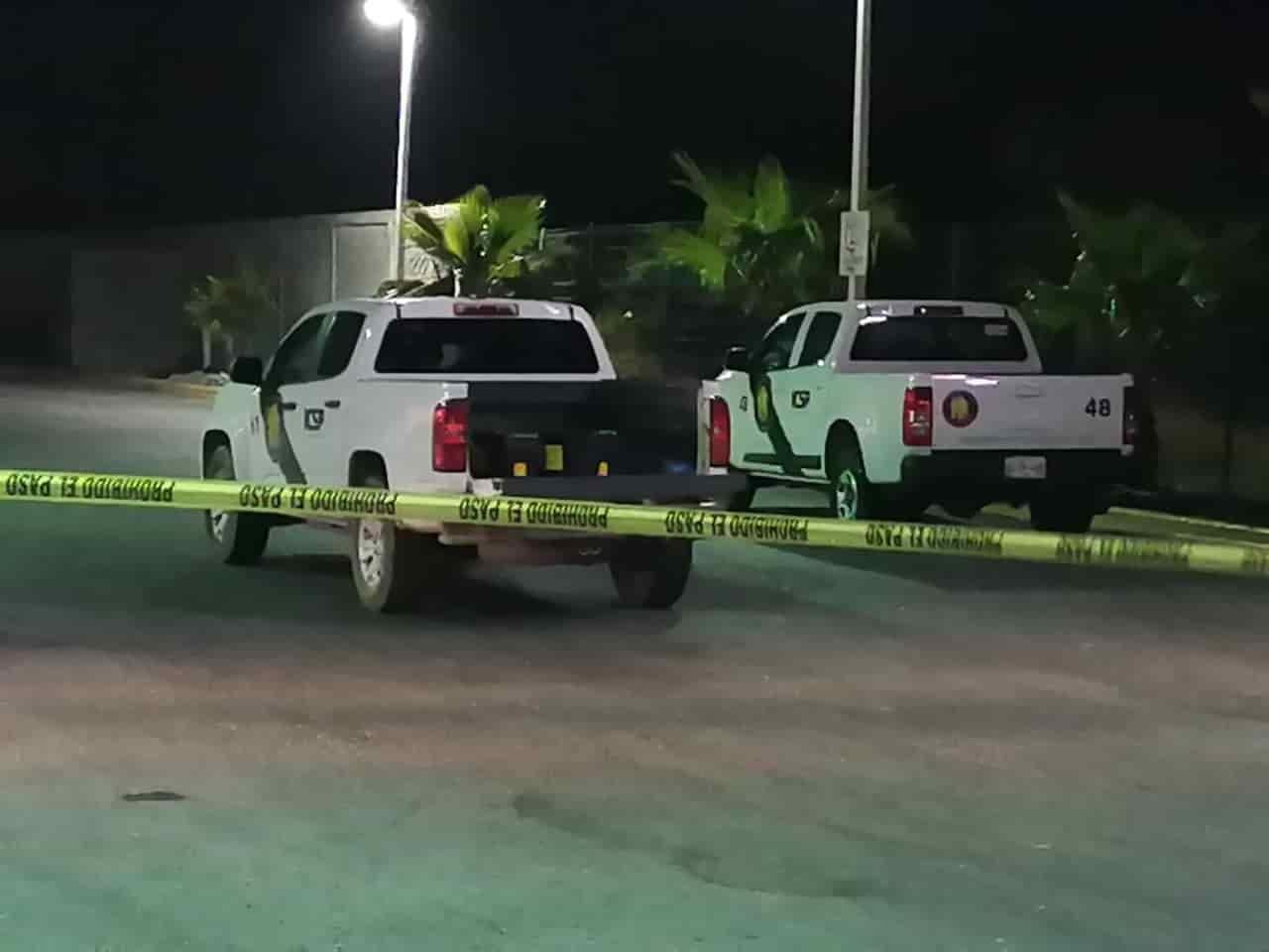 Un trailero originario de Sinaloa fue ejecutado a balazos