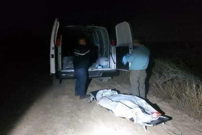 Los 19 cuerpos en calcinados en el estado de Tamaulipas, presuntamente fueron asesinados en Nuevo León