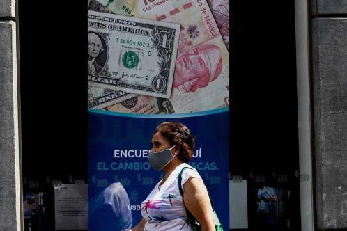 El peso es la moneda más depreciada del mundo