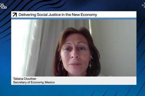 Desempleo, salud y desigualdad, retos en pandemia: Clouthier