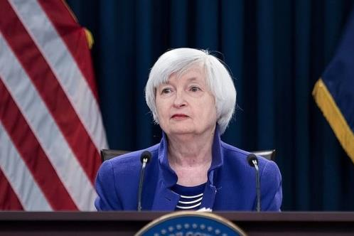 Janet Yellen es la nueva Secretaria del Tesoro de EU
