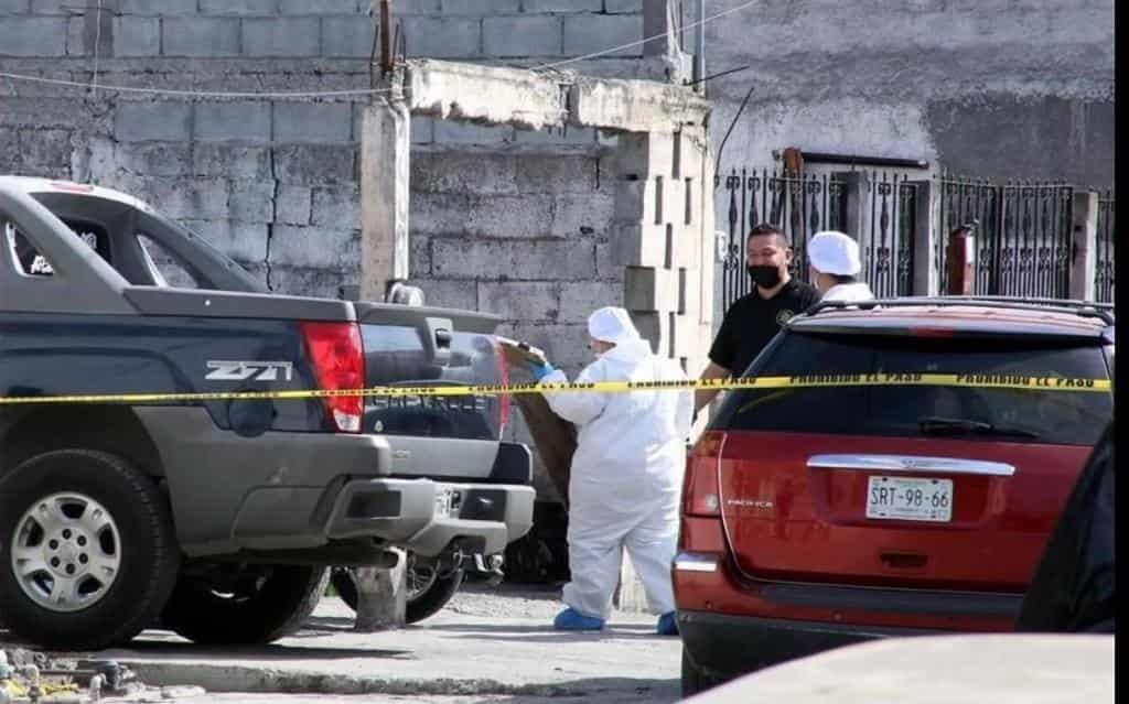 A balazos fue ejecutado un mecánico en su casa-taller, ayer en la Colonia CROC