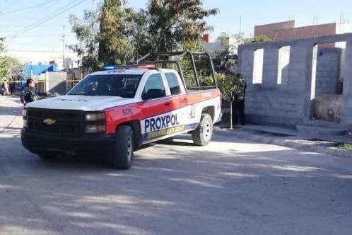 Asesinan a hombre en su domicilio en Escobedo