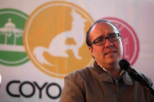 Investiga FGJ bienes de Mauricio Toledo