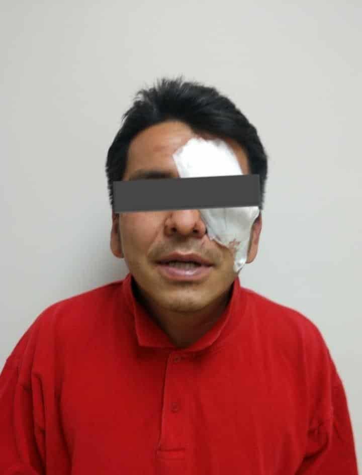 Uno de los robos por el cual es detenida la persona, se registró el pasado 5 de agosto del 2020