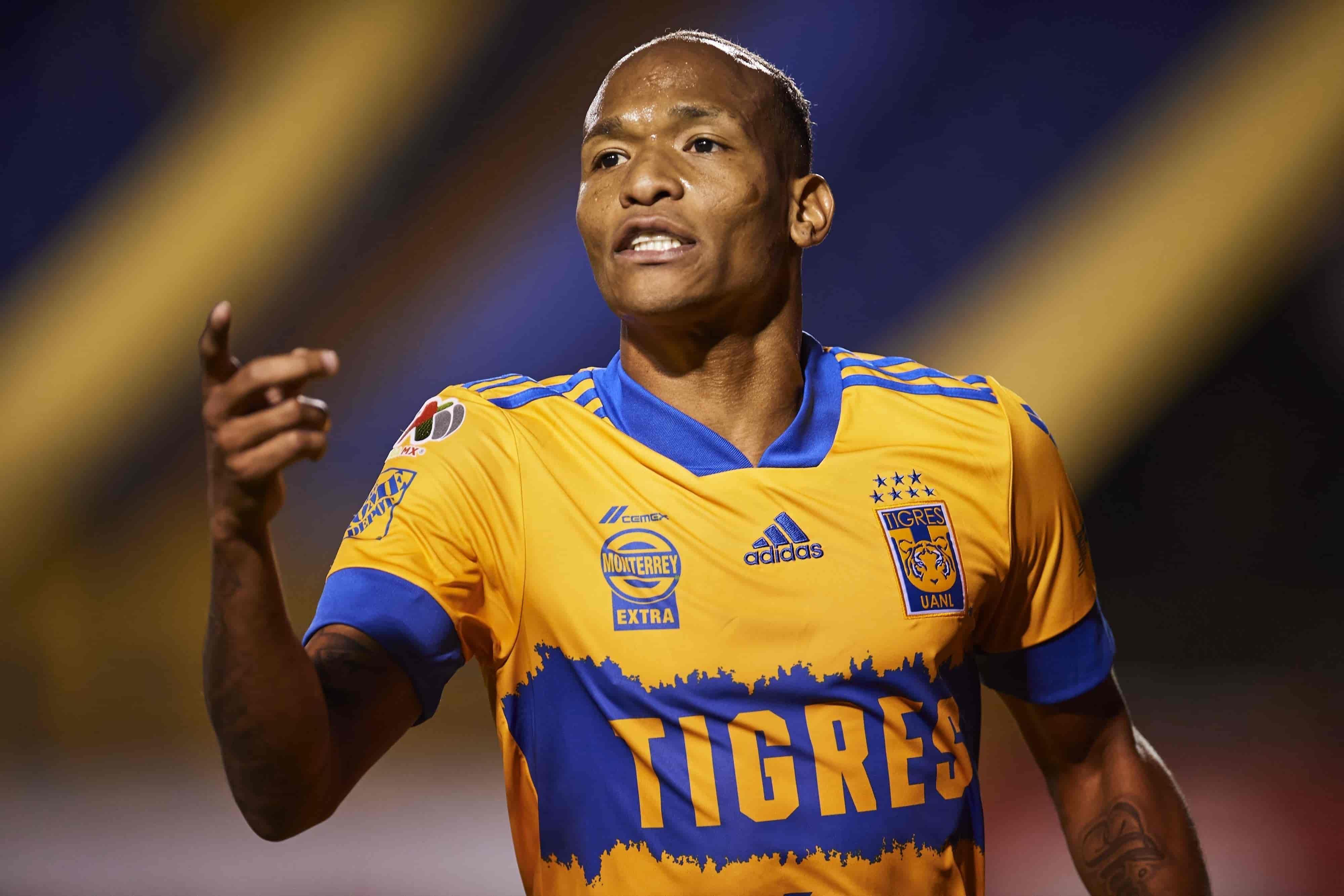 Tigres logró empatar el partido al minuto 45