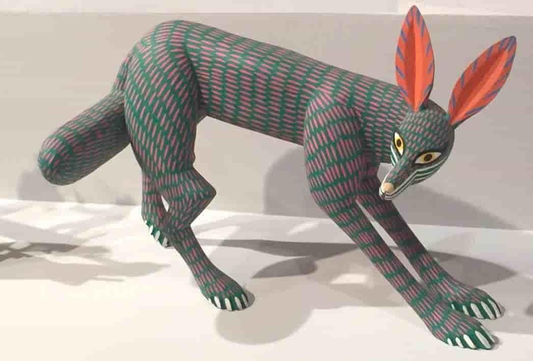Mostrará 3Museos el arte popular de Oaxaca