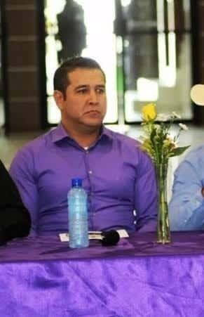 El Secretario de Seguridad Pública de Ciénegas de Flores, fue ejecutado a balazos cuando salió de su domicilio y subió a su vehículo