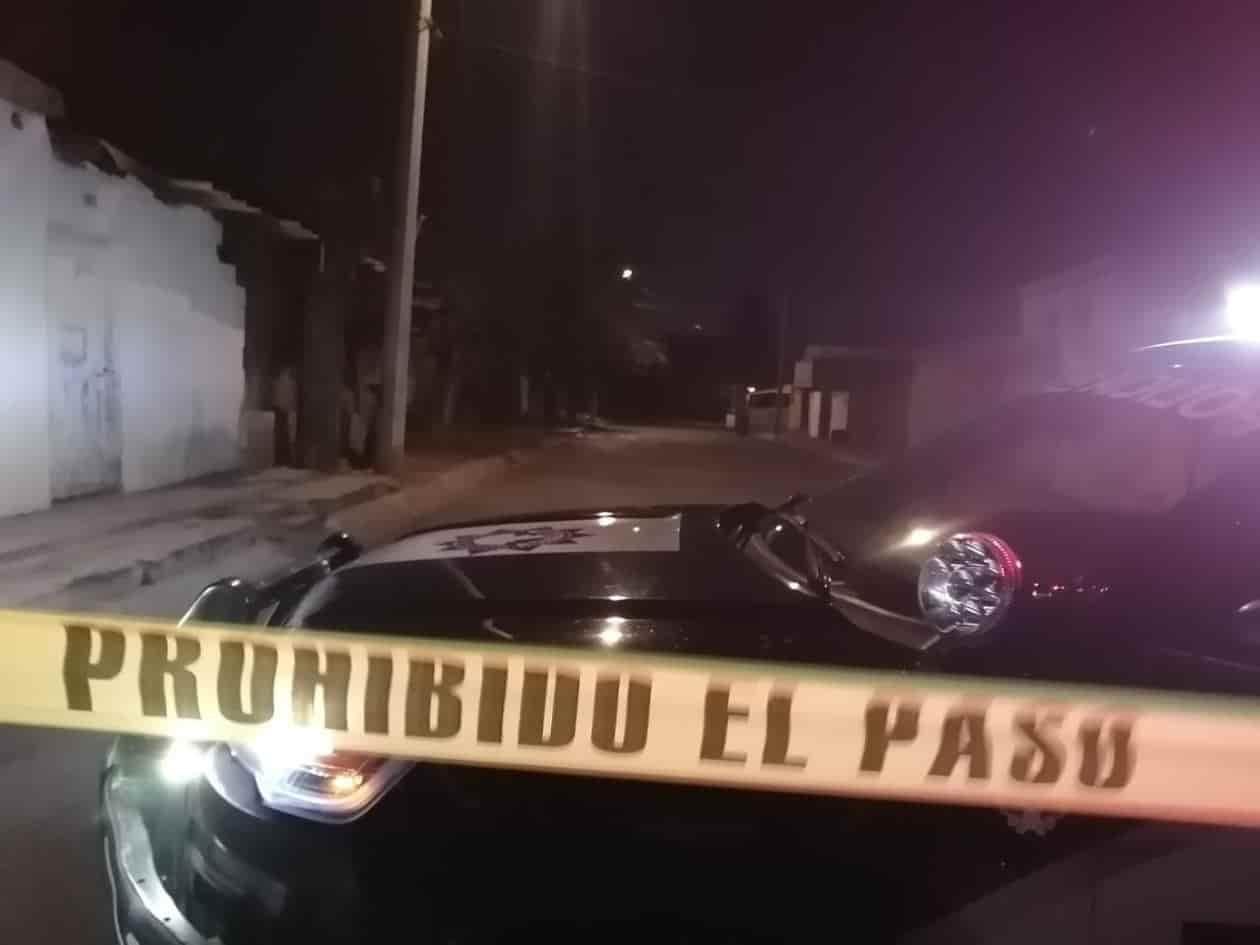 El distribuidor de droga murió en el Hospital Universitario, después de ser baleado
