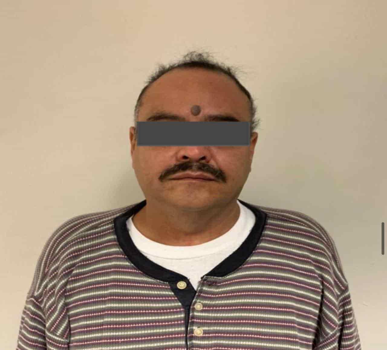 Dos detenidos y el aseguramiento de un arma de fuego, droga, cartuchos hábiles y otros objetos, fue el resultado del cateo