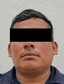 Los tres policiías fueron vinculados a proceso por un Juez