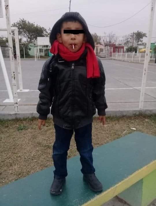 Rescataron a un niño de siete años que se encontraba extraviado desde el pasado jueves
