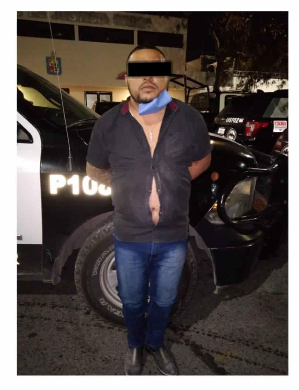 Dos menores y un adulto fueron baleados en la Colonia Cañada Blanca por un par de hombres