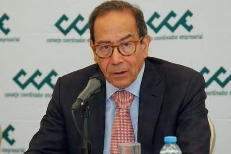 Cancelará IP proyectos con gobierno: CCE