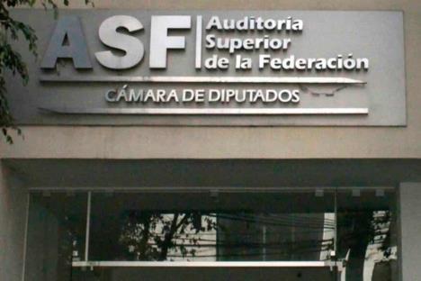 AMLO pedirá a diputados investigar a la ASF
