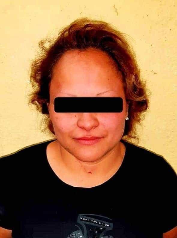 Llegó en completo estado de ebriedad a su domicilio y golpeó a su esposo