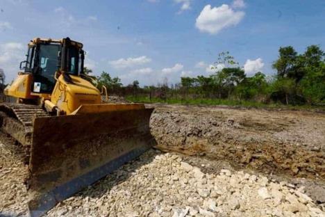 Con ahorros de NAIM casi se va a financiar Tren Maya