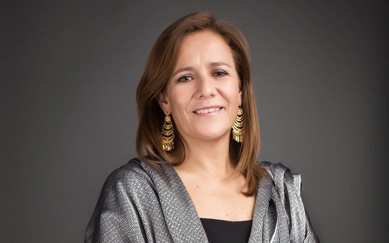 Margarita Zavala