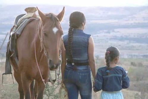 Habrá muestra de cine en lenguas indígenas