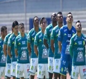 Atlas-San Luis y León-Puebla completan jornada de martes