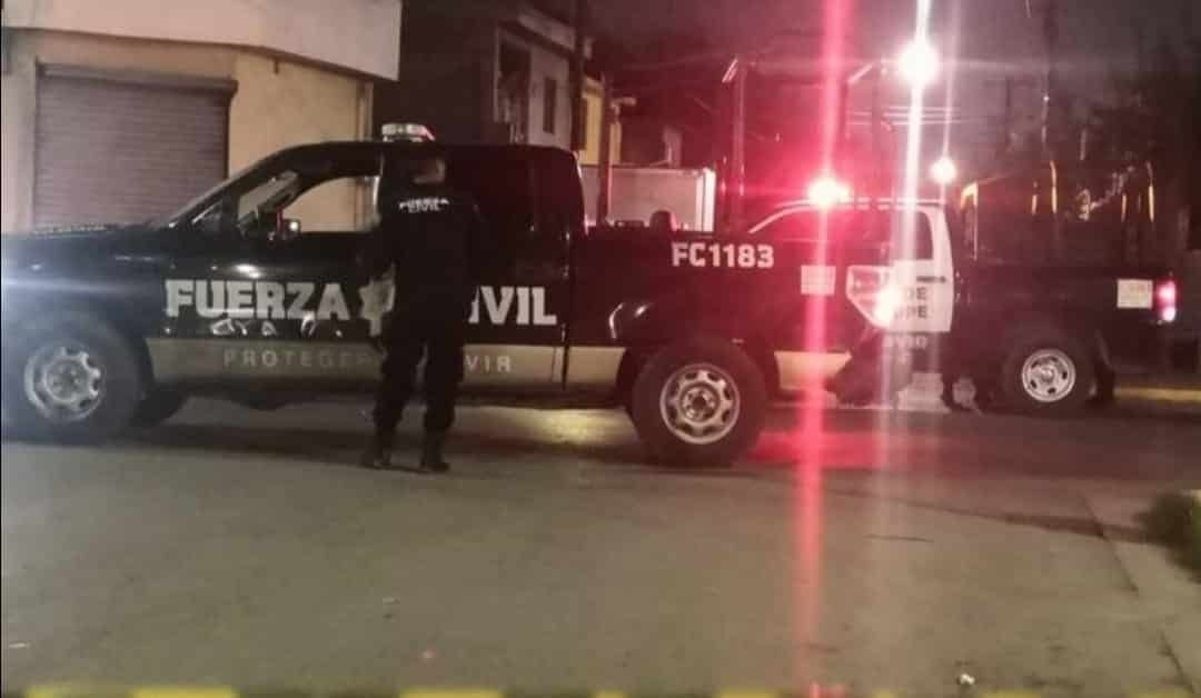 Una mujer fue atacada a balazos cuando se encontraba en la vía pública