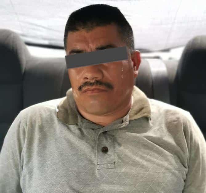 Ubicaron la unidad robada,  mediante el GPS con que cuenta y detuvieron a una persona