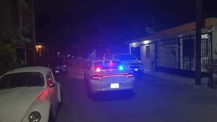 Hombres armados atacaron a un motociclista, quien murió al recibir cinco impactos