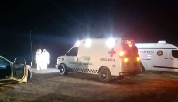 un Subinspector de la Guardia Nacional División Caminos perdió la vida al ser arrollado por una camioneta
