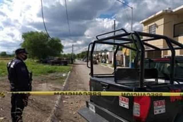 Indagan el asalto a un contratista de la colonia Rincón de las Huertas