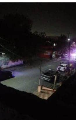 Dos hombres fueron asesinados a balazos