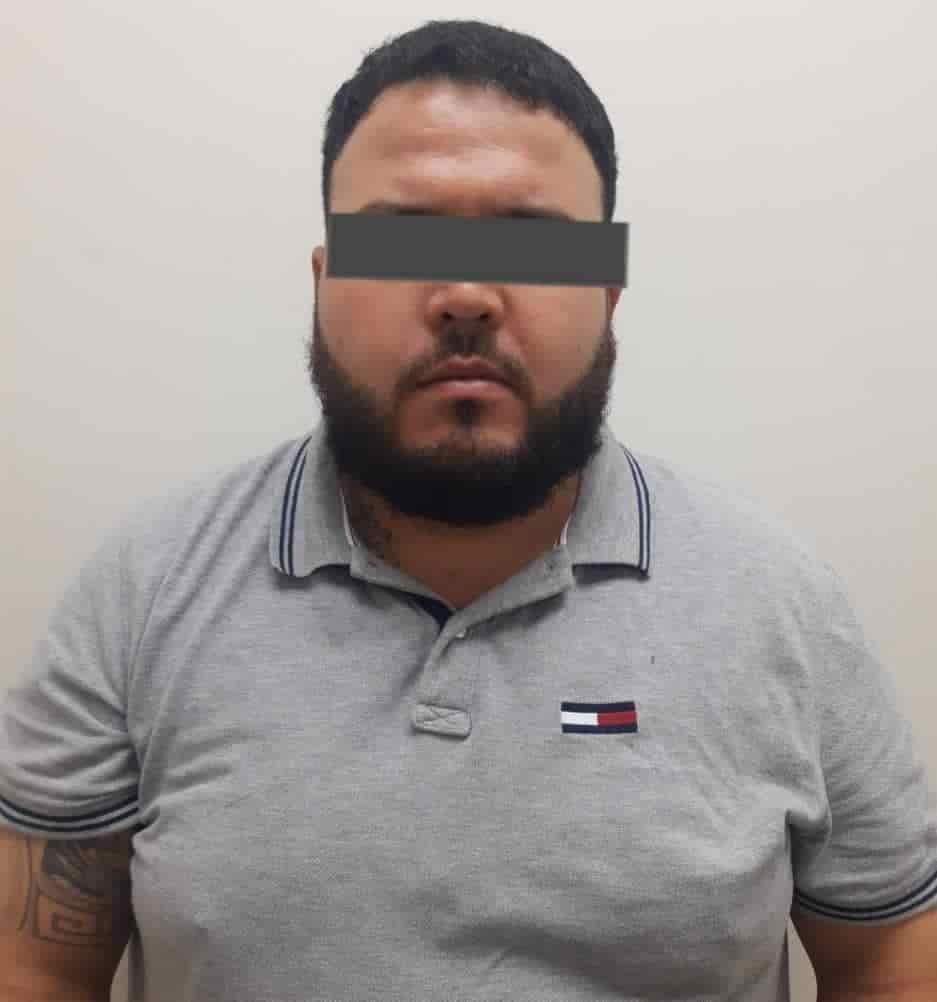 Detuvieron a los responsables del robo de una camioneta a finales de febrero