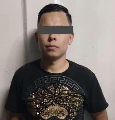 Arrestaron al presunto responsable de una serie de robos en domicilios