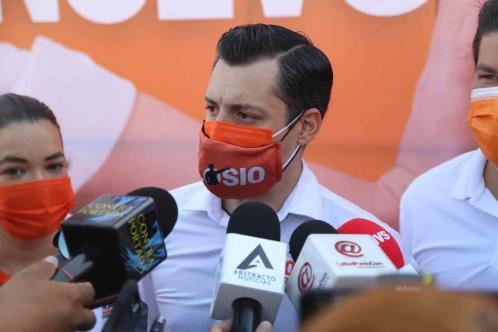 """Anuncia Colosio su bioserie """"El Legado"""""""
