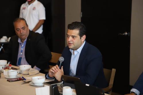 Anuncia Paco App y Clúster Monterrey