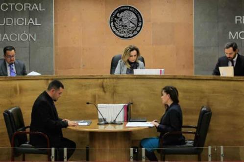 Revoca TEPJF veredicto a favor de Colosio