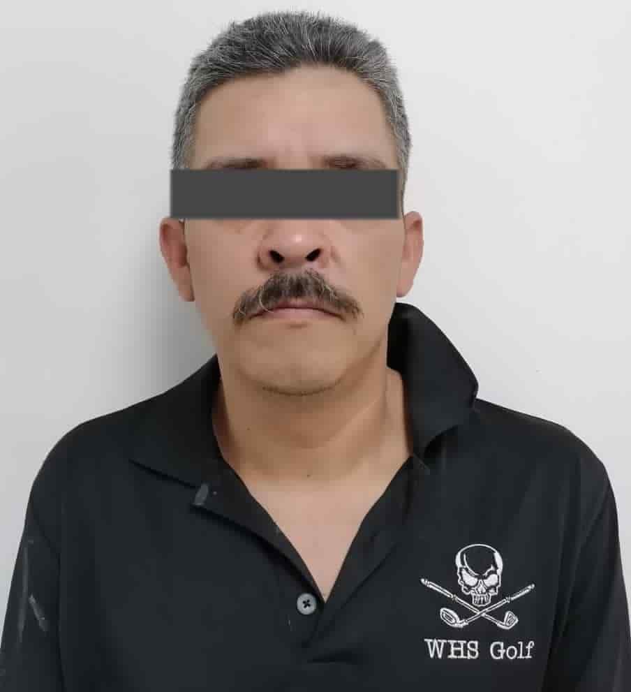 Rodolfo Antonio, de 38 años de edad, manejaba el vehículo en el que iba el autor material de los hechos y otros cómplices.